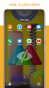 A Launcher 2021 – Launcher for Galaxy A style 4