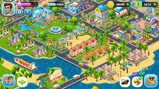 Farm City: Farming & City Building Mod Apk 2.8.38 (Unlimited Cashs/Coins) 6
