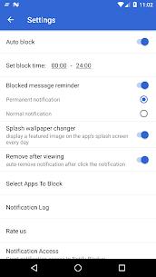 Notification Cleaner & Blocker & Screen Lock 2.3.1 Apk 3