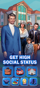From Fool To Cool – Real Life Simulator: Get Rich 5