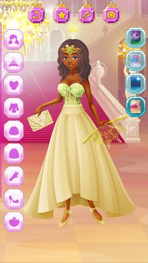 Cinderella Dress Up  screenshots 5