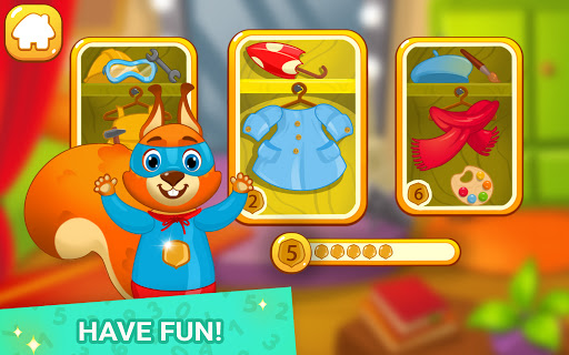 Learning numbers for kids, count 123, math games!  screenshots 5
