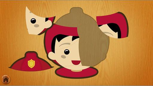 Jigsaw wooden puzzles for kids 3.3 screenshots 11