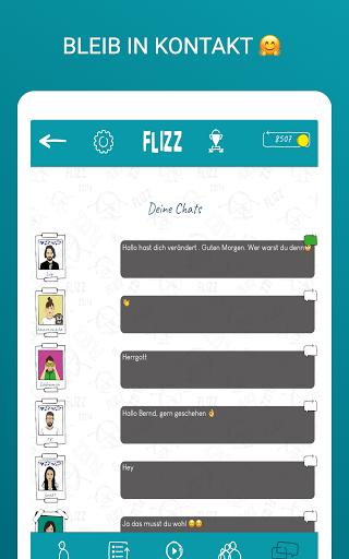 FLIZZ Quiz 3.400 screenshots 13