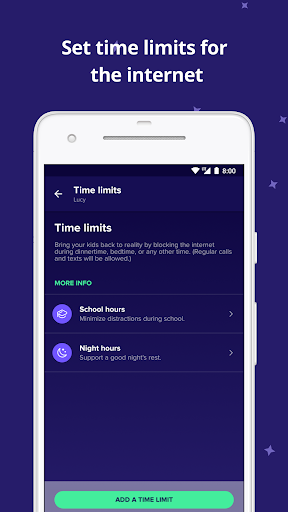 Avast Family Space for parents - Parental controls  Screenshots 1