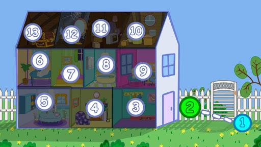 Hippo Keys: Hidden Objects 1.3.4 screenshots 9