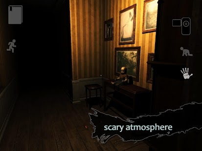 Reporter 2 - 3D Creepy & Scary Horror Game Screenshot