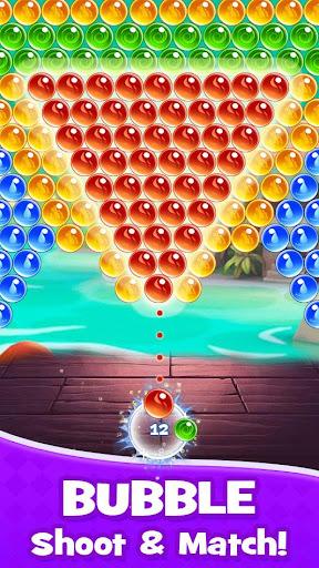 Panda Bubble! Bubble Shooter Panda - Bubble Pop 1.0.9 screenshots 1