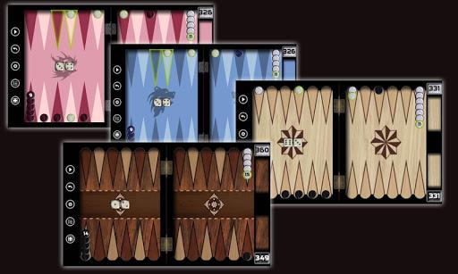 Narde - Backgammon 14.18.1 screenshots 1
