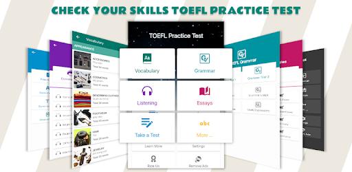 Toefl Practice Test Aplicaciones En Google Play