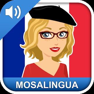 تطبيق MosaLingua