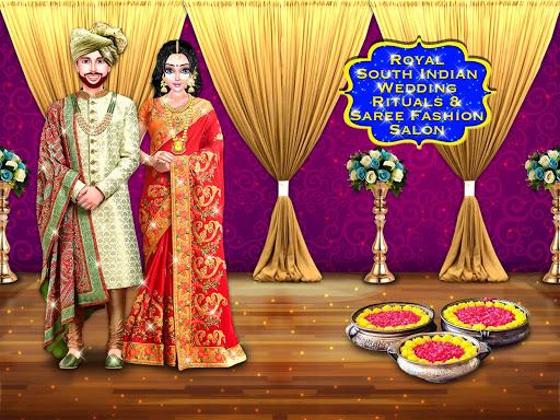 Royal South Indian Wedding Ritual & Fashion Salon 1.6 screenshots 1
