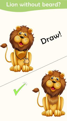 Just Draw It  screenshots 1