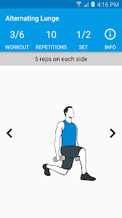 Ultimate Full Body Workouts Screenshot