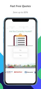 Auto Insurance – Quotes Apk Lastest Version 2021** 6