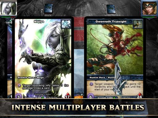 Shadow Era - Trading Card Game screenshots 11