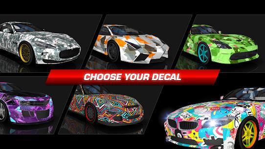 Drift Max City Mod Apk (Unlimited Money, Free Shopping) 2