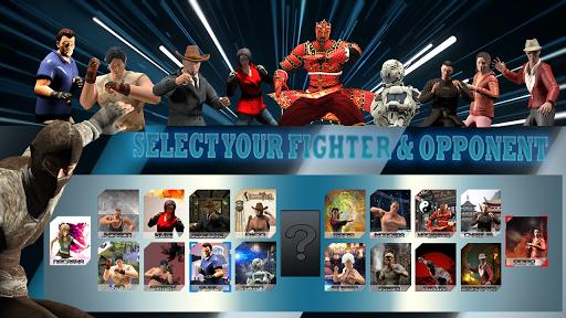 wrestling revolution pro - ultimate fighting 2019 screenshot 2