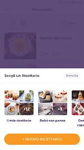GialloZafferano: le Ricette 4.1.20 Screenshots 6