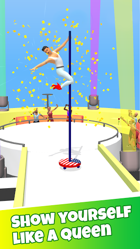 Pole Dance! apktram screenshots 3