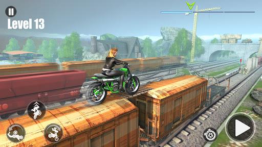 Bike Stunt 3:  Stunt Legends 1.6 screenshots 11