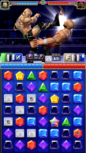 WWE Champions 2021 0.490 screenshots 8