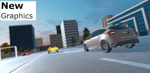 Real Car Parking - Mods v2  screenshots 1