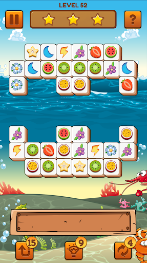 Tile Craft - Triple Crush: Puzzle matching game android2mod screenshots 5