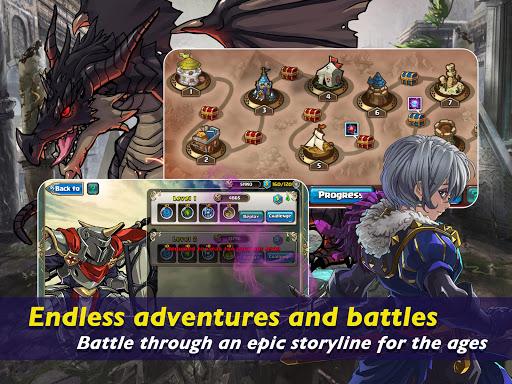 Fate:The One 0.1.27 screenshots 5