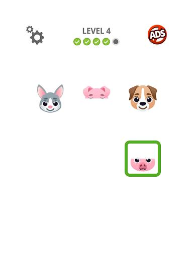 Emoji Match & Connect  screenshots 15