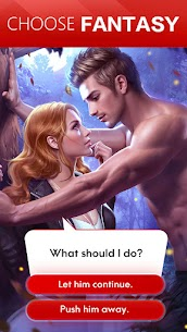 Romance Fate Mod Apk: Stories and Choices (In Game-VIP Enabled) 6