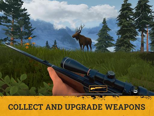 theHunter - 3D hunting game for deer & big game 0.11.2 Screenshots 16