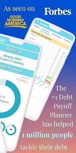 Debt Payoff Planner  Tracker Apk 4