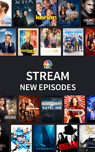 The NBC App – Stream Live TV and Episodes for Free 6