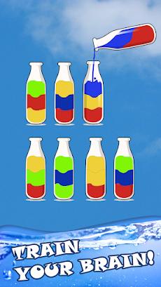 Water Sort Puzzle - Color Sorting Jigsaw Gameのおすすめ画像3