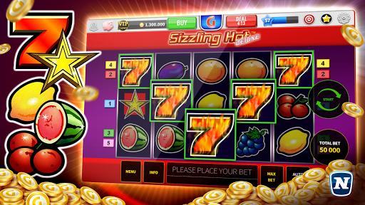 Gaminator Casino Slots - Play Slot Machines 777  screenshots 17