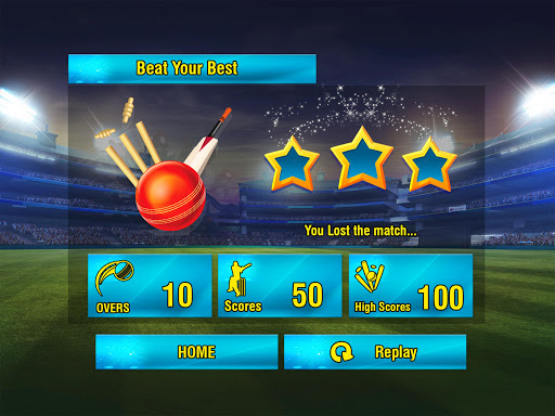 World Cricket Cup 2019 Game: Live Cricket Match  screenshots 14