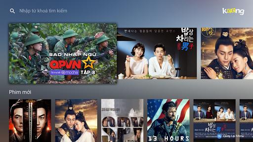 Keeng SmartTV 2.2.2 screenshots 1
