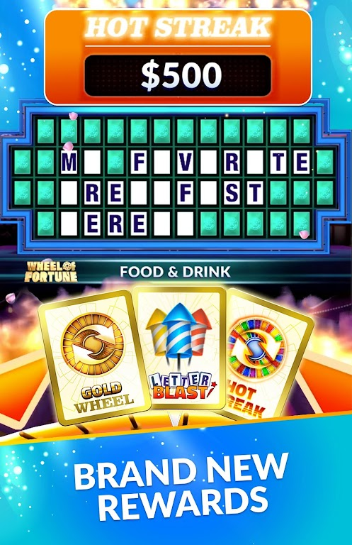 Wheel of Fortune: Free Play poster 9