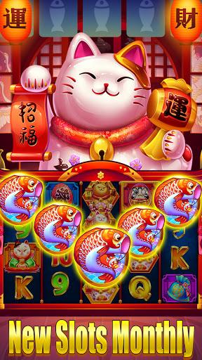 Cash Winner Casino Slots - Las Vegas Slots Game screenshots 4