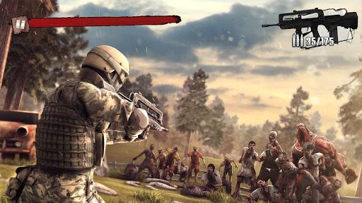 Zombie Frontier 3: Sniper FPS 2.36 Screenshots 14