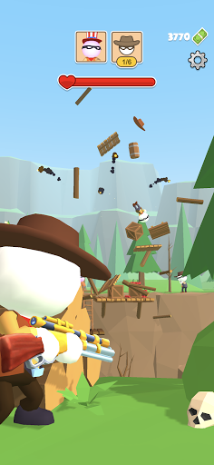 Western Sniper: Wild West FPS 2.2.3 screenshots 2