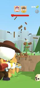 Western Sniper: Wild West FPS 2