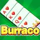 Burraco Online : sfida carte gratis Italiano
