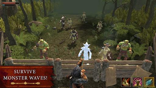 Survival Defender 1.5.6 screenshots 1