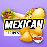 Mexican recipes free cooking apps