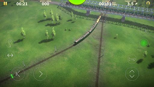 Electric Trains 0.711 screenshots 2