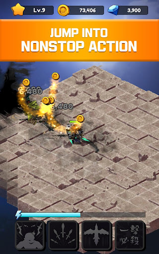 Rogue Idle RPG: Epic Dungeon Battle 1.3.3 screenshots 17