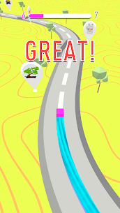 Color Adventure: Draw the Path Mod Apk (Unlimited Golds) 5