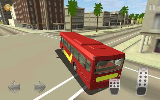 Real City Bus 1.1 Screenshots 1